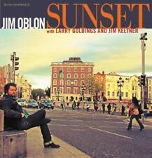 Jim Oblon - Sunset (NEW CD)