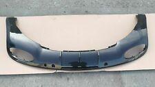 Carbone Pare-chocs arrière Plaque de protection Tow Eye Cover pour sport L494 Diffuseur Fibre Fiber