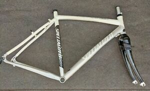 specialized tricross (700c) ALUCARBON cyclocross frameset