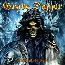 Grave Digger - Clash Of The Gods [CD]