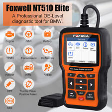 For BMW Full System OBD2 Diagnostic Scanner ABS EPB IMMO TPMS Oil DPF Reset Tool