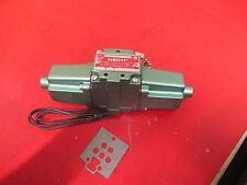 NUMATICS SOLENOID VALVE 12DSA7 0A 12DSA7000A 120V VOLTS 50/60 HZ .17A A AMPS NEW