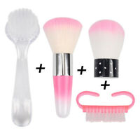 Legal Brush Remove Dust Powder For Acrylic Dust Clean Nails Nail And Nail Art Z