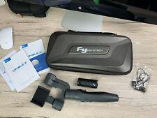 Stabilisateur téléscopique 3 axes Feiyu Tech Vimble 2 pour Smartphone