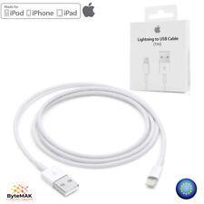 NEW Apple Original Genuine Lightning to USB Charger Cable for iPhone 5/6/Plus/7