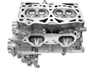 New OEM Subaru WRX STI EJ257 2005-06 RH Cylinder Head 11039AB910