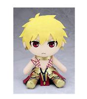 Fate / Grand Order FGO Plush Archer / Gilgamesh Gift Stuffed toy Doll from JAPAN