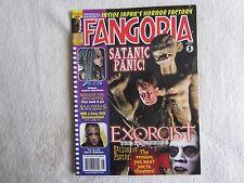 Fangoria Magazine Issue #235 August 2004
