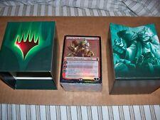 MTG Magic Built From Scratch Commander Anthology 2 Sealed Deck wBox Foil Daretti