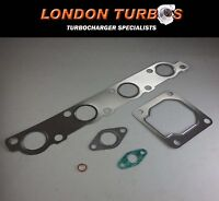 Turbocharger Gasket Kit Ford Mondeo Transit Jaguar X type 2.0 2.2 728680 758226