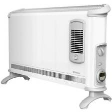 Dimplex 403TSFTie 3 KW Convector Heater with Timer and Turbo Boost in White New