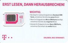 M2M SIM-Karte > GSM > für GPS-Tracker / Alarmanlage / Gerätesteuerung