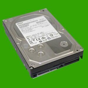 """Festplatte HGST HUS724040ALA640 4 TB SATA 3  8,9 cm (3,5"""") Hitachi 7200rpm"""