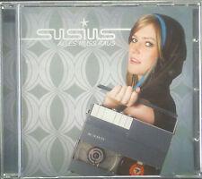 CD SUSIUS - alles muss raus, neu - ovp