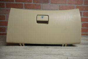 IVORY 2005-2006 LEXUS ES330 XV30 FRONT RIGHT PASSENGER DASH GLOVE BOX DOOR OEM*