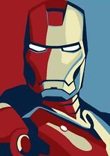 Iron Man A3 Cartel 8