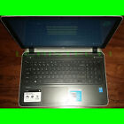 HP PAVILION 5TH GEN BROADWELL INTEL i7-5500U 6GB 750GB BEATS AUDIO DVD±RW WIN8.1