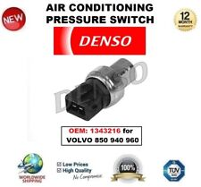 DENSO NEW AIR CONDITIONING PRESSURE SWITCH OEM: 1343216 for VOLVO 850 940 960