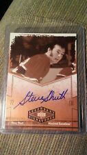2004 Upper Deck Legends Legendary Signatures Auto Autograph Steve Shutt Montreal