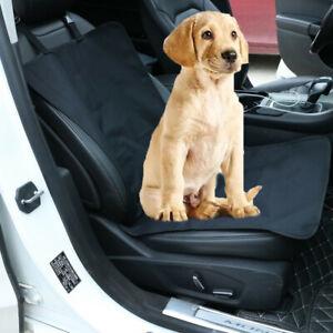 Pet Dog Car Seat Cover Protector Mat Front Back Adjustable Waterproof Blanket