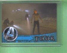 THOR #50 AVENGERS Movie Assemble Upper Deck Card