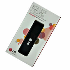 Brand New Genuine LG AN-WF100 Wireless WiFi Wi-Fi USB Adapter Dongle for LG TV