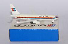 Schabak Boeing 767-222 United Airlines 2º Versión en 1:600 Escala