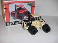 "1/32 Big Bud 525/84 ""Desert Camo Chase Unit"" Tractor W/Duals NIB! Hard To Find!"