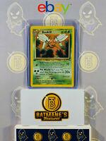 Beedrill 18/75 1st Edition LP/NM Near Mint Neo Discovery Rare Non-Holo Pokemon