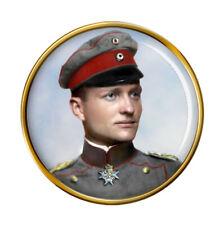 Manfred von Richthofen Pin Badge