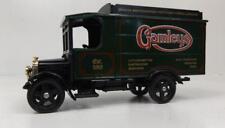 CORGI - C929 - Thornycroft Van - Gamleys Shop