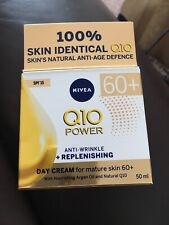 Nivea Q10 Day Cream 50ml Brand New