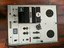 Vintage AKAI X-2000S Reel to Reel, Cassette, 8 Track