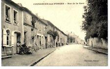 (S-88222) FRANCE - 55 - COUSANCES AUX FORGES CPA      CHIAVERINI  ed.