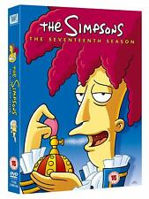 Simpsons The Season 17 (DVD)
