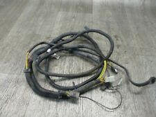 1990 90 Polaris Indy 500 Snowmobile Body Engine Wiring Harness Wires Wire
