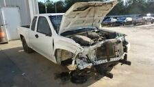Driver Upper Control Arm Front Sport Chassis Package Fits 04-12 CANYON 178877