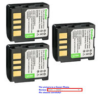 Kastar Replacement Battery for JVC BN-VF707 BN-VF707U BN-VF707UE BN-VF707US
