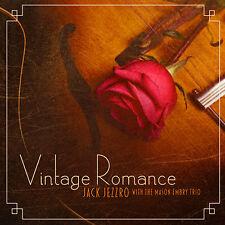 Vintage Romance - Jack Jezzro with the Mason Embry Trio