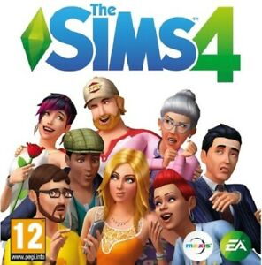 The Sims 4 Standard Edition Origin Key PC / Mac Activation Code Global Base Game