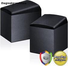 Surround Sound System Home Theater Speaker Set of 2 Dolby Atmos Receiver Bar DJ