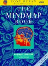 BOOK-The Mind Map Book: Radiant Thinking - Major Evolution in Human T