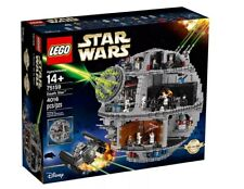 LEGO Star Wars Death Star 75159 Space Station Minifigures 4,016 Pcs 10188 UCS
