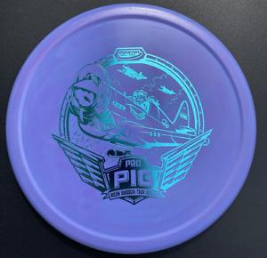 2021 Ricky Wysocki Tour Series Glow Pro Pig 173-175g Choose Disc