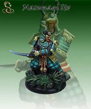 Bushido BNIB Masunagi Ito (Samurai) GCTBIC015