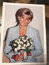 PRINCESS DIANA - April/1997 - THE PEOPLE'S PRINCESS PICTURE CARDS, BRAND NEW!