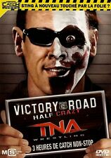 TNA - VICTORY ROAD 2012 /*/ DVD SPORT NEUF/CELLO
