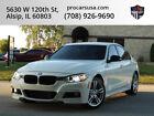 Image of 2015 BMW 3-Series 328i Sedan 4D 2015 BMW 3 Series 328i Sedan 4D