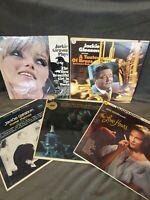 "JACKIE GLEASON Lot Of 5 Vinyl Record Albums 12"" LP 33rpm"
