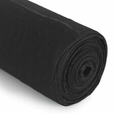 More details for heavy duty weed control fabric membrane garden landscape ground cover sheet